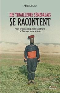 Deedr.fr Des tirailleurs sénégalais se racontent Image