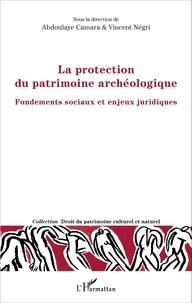 Era-circus.be La protection du patrimoine archéologique - Fondements sociaux et enjeux juridiques Image