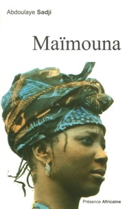 Abdoulaye Sadji - Maïmouna.