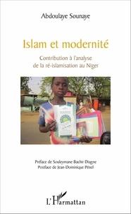 Islam et modernité - Contribution à lanalyse de la ré-islamisation au Niger.pdf
