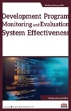 Abdourahmane Ba - Development Program Monitoring and Evaluation System Effectiveness.