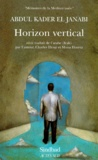 Abdul-Kader El Janabi - Horizon vertical.