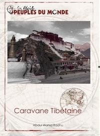 Abdul Wahid Radhu - Caravane tibétaine.