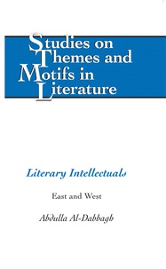Abdulla m. Al-dabbagh - Literary Intellectuals - East and West.