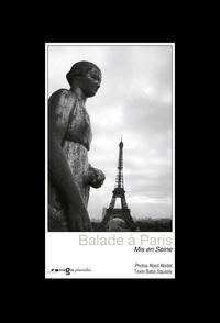 Abed Abidat et Baba Squaaly - Balade à Paris - Mis en Seine.