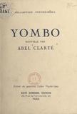 Abel Clarté - Yombo.