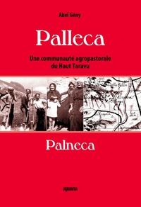 Openwetlab.it Palleca (Palneca) - Une communauté agropastorale du Haut Taravu Image