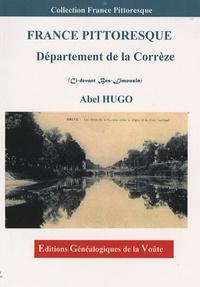 Abel Hugo - Département de la Corrèze.