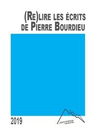 Abel Kouvouama - (Re)lire les écrits de Pierre Bourdieu - Pour une démarche socio-anthropologique critique et créatrice.