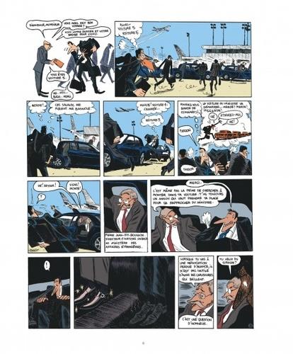 Quai d'Orsay Tome 2