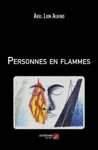 Ebook pdf télécharger portugues Personnes en flammes