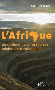 Galabria.be L'Afrique un continent aux ressources minières exceptionnelles Image