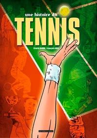 Abel - Une histoire du tennis.