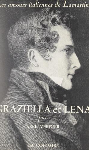 Graziella et Lena, les amours italiennes de Lamartine