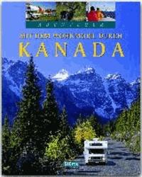 Abenteuer: Mit dem Wohnmobil durch Kanada.