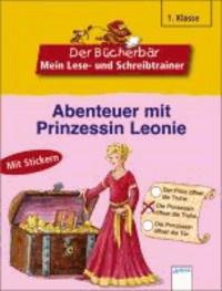 Abenteuer mit Prinzessin Leonie.