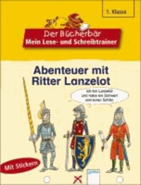 Abenteuer mit Ritter Lanzelot.