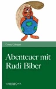Abenteuer mit Rudi Biber.