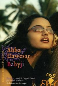 Galabria.be Babyji Image