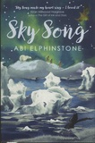 Abi Elphinstone - Sky Song.