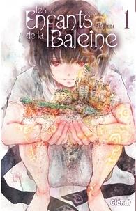 Livres téléchargeables gratuitement pour Nook Color Les enfants de la baleine Tome 1 par Abi Umeda