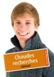 AbiGaël - Chaudes recherches (érotique gay).