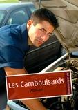 AbiGaël - Les Cambouisards (pulp gay).