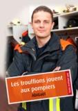 AbiGaël - Les trouffions jouent aux pompiers (érotique gay).