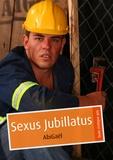 AbiGaël - Sexus Jubillatus (pulp gay).