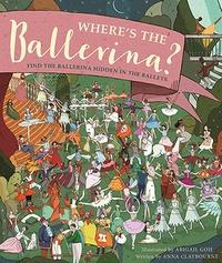 Abigaiel Goh - Where's the ballerina?.
