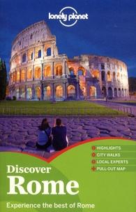 Abigail Blasi - Discover Rome.