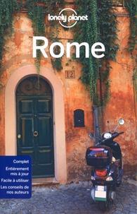 Abigail Blasi et Duncan Garwood - Rome - Avec un plan détachable.