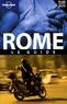 Abigail Hole et Duncan Garwood - Rome.