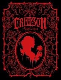 Abigail Larson - Crimson.
