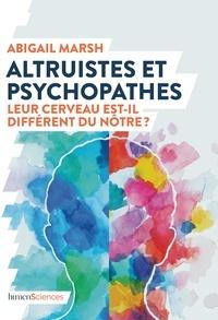 Ebooks pour ipods téléchargement gratuit Altruistes et psychopathes  - Leur cerveau est-il différent du nôtre ?