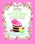 Abigail Wheatley et Fiona Patchett - Coffret décors de gâteaux pour les enfants - Contient : 1 livre de recettes étape par étape, 1 seringue à pâtisserie et des caissettes pour cupcakes.