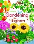 Abigail Wheatley - Gardening for beginners.