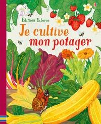 Je cultive mon potager - Abigail Wheatley | Showmesound.org