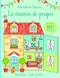 Abigail Wheatley - La maison de poupée.