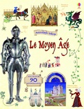 Abigail Wheatley et Maria Royse - Le Moyen Age.