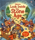 Abigail Wheatley et Hazel Maskell - Look Inside the Stone Age.