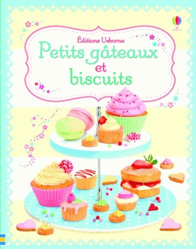 Abigail Wheatley - Petits gâteaux et biscuits.
