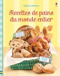 Abigail Wheatley et Sam Baer - Recettes de pains du monde entier.