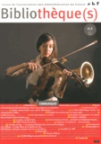 ABF - Bibliothèque(s) N° 62, Juin 2012 : Communiquer.
