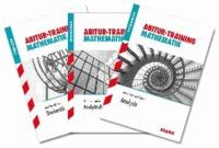 Abitur-Training Mathematik. Vorteilspaket Mathematik Bayern.