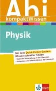 AbiWissen kompakt Physik.