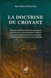 Abou bakr Al-djazairi - La doctrine du croyant.