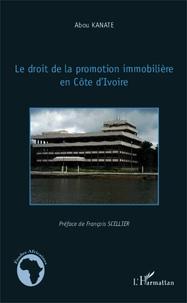 Era-circus.be Le droit de la promotion immobilière en Côte d'Ivoire Image