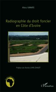 Deedr.fr Radiographie du droit foncier en Côte d'Ivoire Image