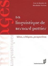 Aboubakar Ouattara - La linguistique de Bernard Pottier.